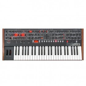 Sequential Prophet-6 Piano Keyboard