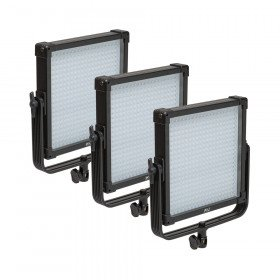 F&V Daylight LED Light Panel - Set of 3