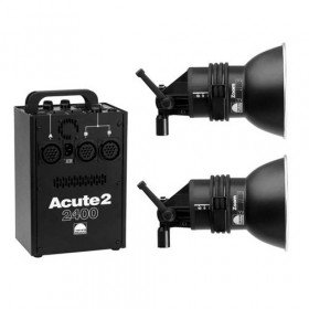 Profoto Acute 2 Flash Head - Extra head for Profoto Acute