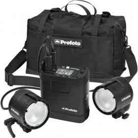 Profoto B2 250 Air - 2 Head Location Kit