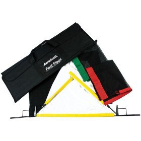 Westcott Fast Flags Lighting Scrim Kit 24x36