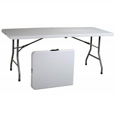 multipurpose rectangle table picture 2