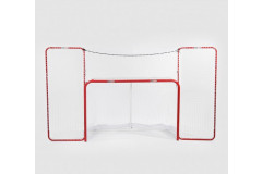 Goal and Backstop Combo