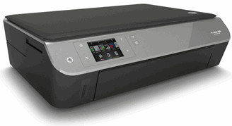 HP – Envy 5530 Wireless All-in-One Photo Printer