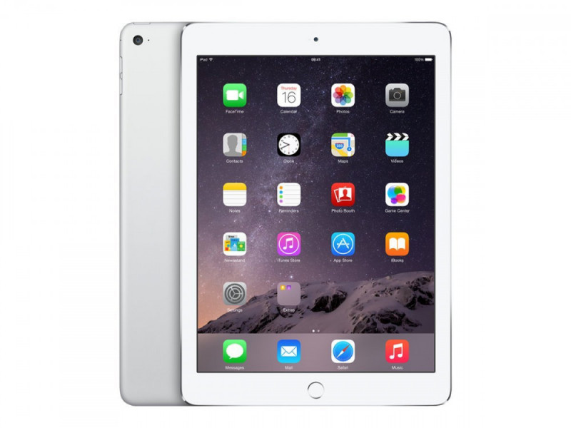Apple – iPad