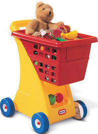 Little Tikes – Shopping Cart