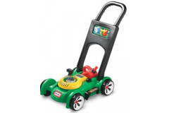 Little Tikes – Gas 'n Go Mower Toy