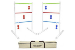 GoSports – Ladder Toss Game Set