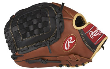 "rawlings sandlot series 12"" baseball glove"