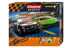 Carrera – Go Highway Patrol Race Track