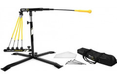 Sklz - Hurricane Category 4 Batting Trainer
