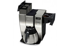 Stainless Steel 10-Cup Thermal Coffee Maker