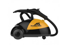 Heavy-Duty Steam Cleaner