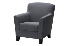 Armchair - Grey