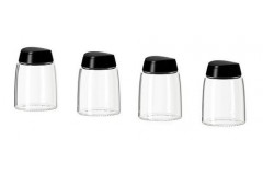 Spice Jar, 4 Pack