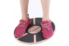 Sportneer – Wooden Balance Board