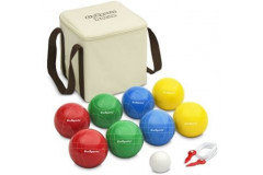 GoSports – Backyard Bocce Ball Set