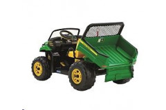 Peg Perego – John Deere Gator XUV Ride-On