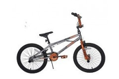 Avigo – 20 inch Night Hawk BMX Bike