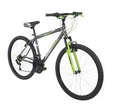 Avigo – 26 inch Descent Bike – Green