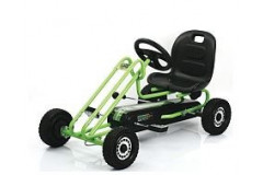 Hauck – Lightning Go-Kart – Race Green