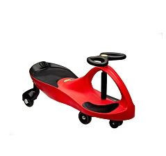PlaSmart – Plasma Car – Red