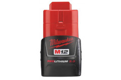 Milwaukee -M12 Redlithium 3.0 Compact Battery Pack