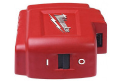 Milwaukee - M18 Power Source