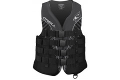 O'Neill -Mens X-Large Wake Waterski Life Vest