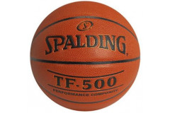 Spalding – TF-500 Composite Basketball