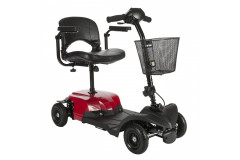 Power Scooter – Transportable