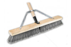 "Commercial 30"" Contractor Broom"