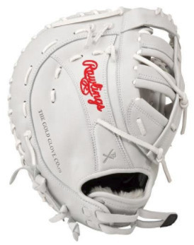 "Rawlings - Liberty Advanced 13"" 1st Base Softball Mitt"