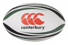 Canterbury - CCC Practice Rugby Ball
