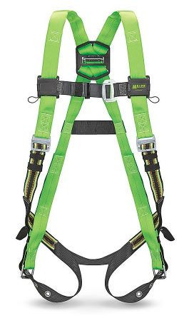 miller – safety harness