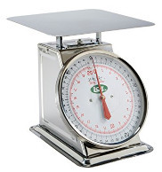 LEM Products - Stainless Steel Scale