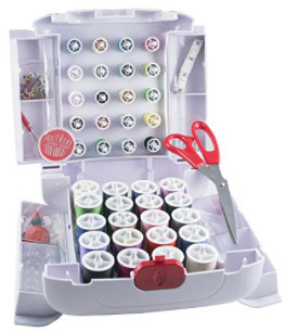 singer – sew essentials sewing kit