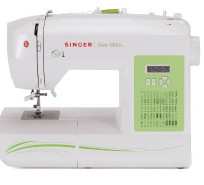 Singer – 5400 Sew Mate Sewing Machine