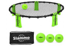 GoSports – Slammo Volleyball Set