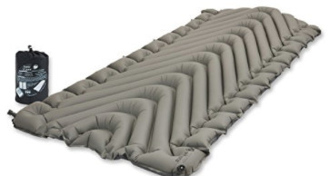 Klymit – Static V Sleeping Pad
