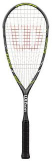 wilson – force 165 blx racket