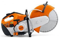 Stihl – TS 480i Cut-off Saw