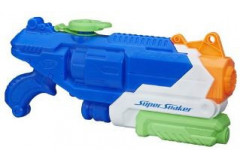 Nerf – Super Soaker Breach Blaster Water Gun