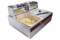 Yescom – Commercial Countertop Deep Fryer