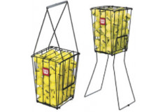 Wilson - 75 Tennis Ball Pick Up Hopper