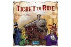 Ticket to Ride - Days of Wonder Board Game