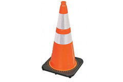Traffic Cones – Pylon 28""
