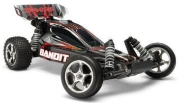 Traxxas - Bandit 1/10-Scale Off-Road Buggy