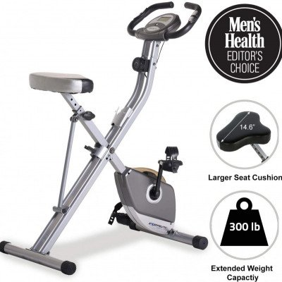 Exercise bike picture 1