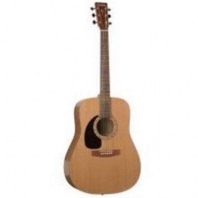 simon and patrick 6 string acoustic guitar-2